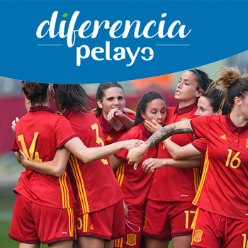 La diferencia Pelayo